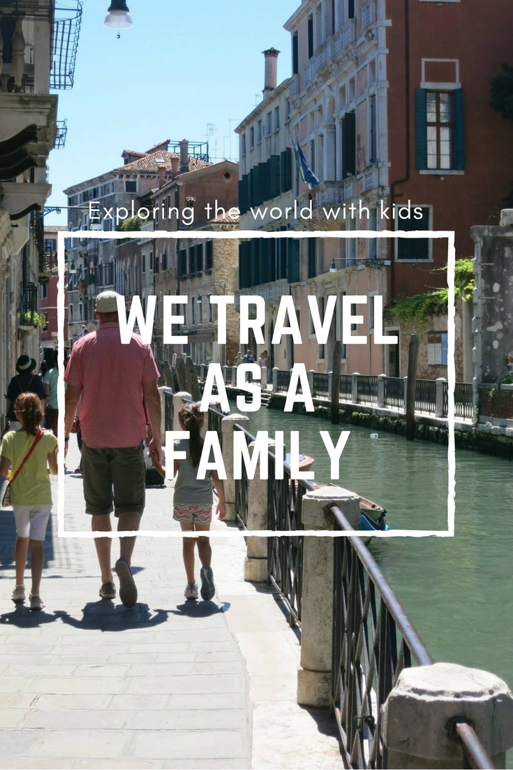 Meet Ryan, Lua, and the Girls as they experience the ups and downs of traveling around the world with a young family.