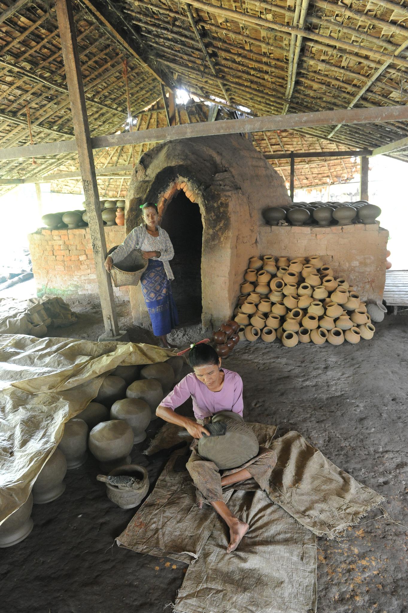 Road to Mandalay